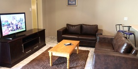 Self Catering Apartment (1-2 Pax)